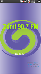 Zami Radio- screenshot thumbnail