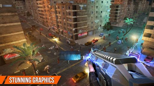 DEAD TARGET: Zombie Offline - Shooting Games 4.48.1.2 screenshots 19