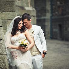 Wedding photographer Alina Shacilo (alinashatsilo). Photo of 15.07.2016