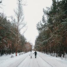 Wedding photographer Andrey Ryzhkov (AndreyRyzhkov). Photo of 27.02.2018