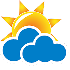 Weather Sky Blue icon