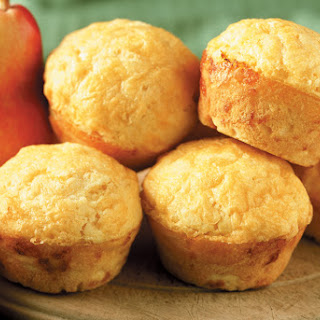 Sweet Corn Muffins Recipes