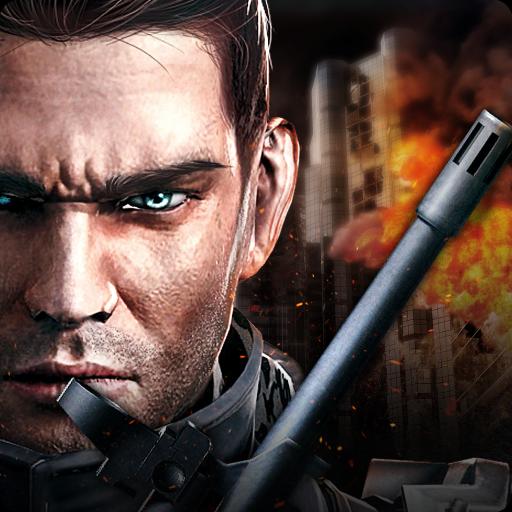Final Warfare - High Quality icon