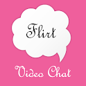 Flirt Video Chat icon