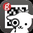 goo milk scanner