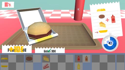免費下載教育APP|Burger Kids 3D app開箱文|APP開箱王