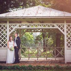 Wedding photographer Dmitriy Sergeev (MityaSergeev). Photo of 29.08.2016