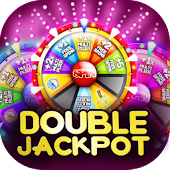 Vegas Double Jackpot Slot Game
