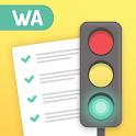 Permit Test Washington WA DOL icon