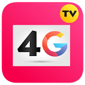 4G Mobile TV - Live TV