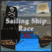 Sailing Ship Race XL