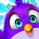 バブルシューター!カラーバブルと小鳥の大冒険 - Androidアプリ