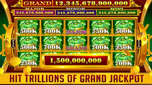 Spin 4 Win Slots - Real Vegas for Senior Slot Fan apktreat screenshots 2
