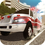 City Ambulance – Rescue Rush MOD APK 1.0.1 (Unlimited Money)