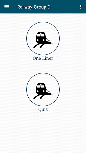 Railway Group D Exam Hindi 2.3 screenshots 2