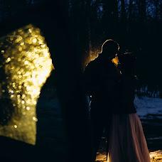 Wedding photographer Mariya Shestopalova (mshestopalova). Photo of 07.12.2018