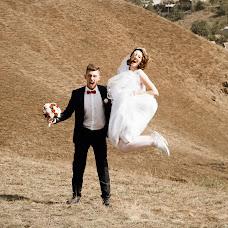 Wedding photographer Alena Bratanchuk (alenabratanchuk). Photo of 09.12.2017