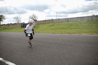 Photo: Serge de Saint Denis, un classique du vélodrome d'Aulnay avec le CDRS ...