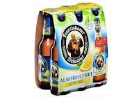 Angebot für Franziskaner Weissbier Alkoholfrei im Supermarkt HIT