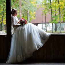 Wedding photographer Mikhail Valeev (duke). Photo of 18.09.2014