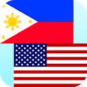 Cebuano English Translator Pro icon