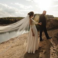 Wedding photographer Yuriy Urban (yuriyurban). Photo of 13.10.2018