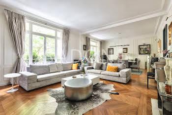 Appartement 5 pièces 185 m2