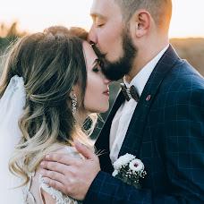 Wedding photographer Evgeniya Borisova (borisova). Photo of 15.07.2018