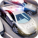 Police Car Chase -Thief  Pursuit game 2019 icon