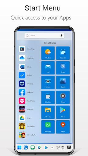 Computer Launcher 2 screenshot 10