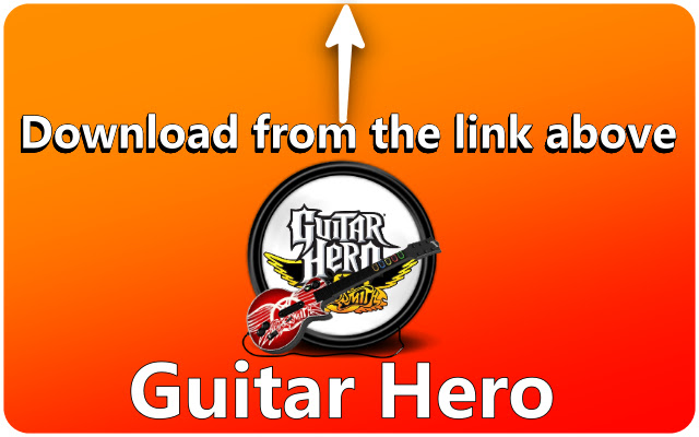 Guitar Hero3 Download For PC/Android【Free】