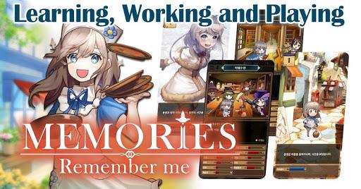 Memories: Remember Me screenshots 6