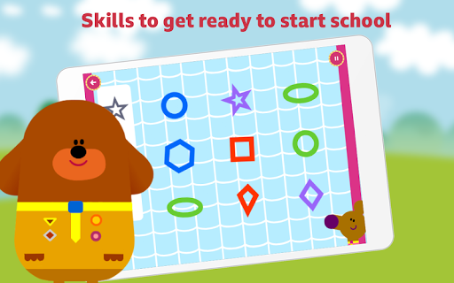BBC CBeebies Go Explore - Learning games for kids apkpoly screenshots 15