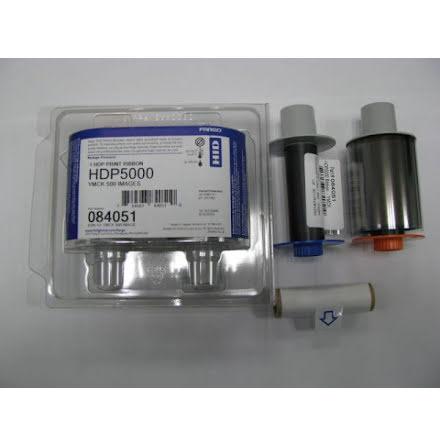 YMCK till HDP5000
