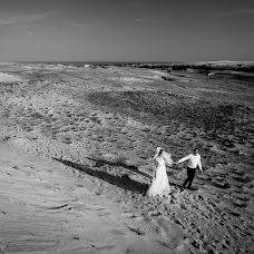 Wedding photographer Mantas Pralgauskas (MantasPra). Photo of 11.09.2014