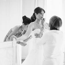 Wedding photographer Malvina Molnar (malvinamolnar). Photo of 21.01.2015