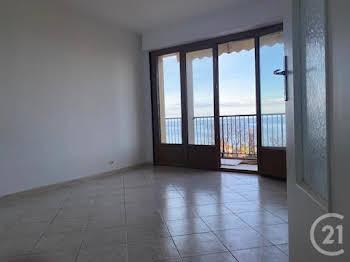 Appartement 5 pièces 87,13 m2