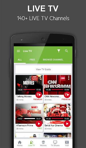 Entertainment TV 1.0.3 screenshots 13