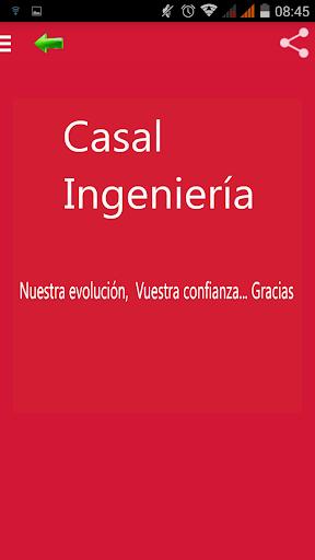 Casal Ingenieria