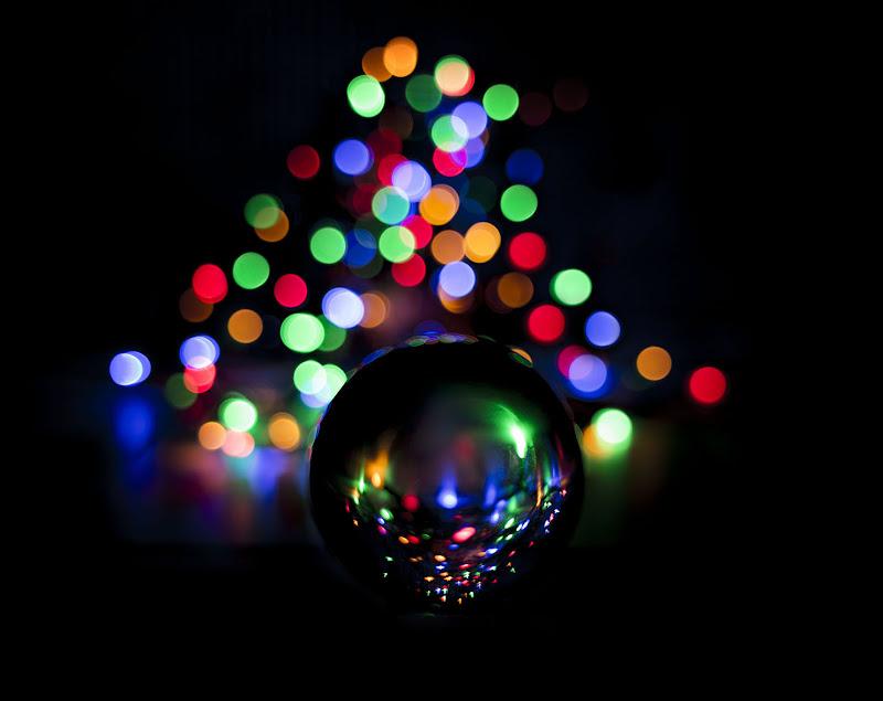 Christmas Time di Pesciulina