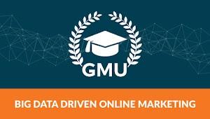 GMU   Big Data Driven Online Marketing