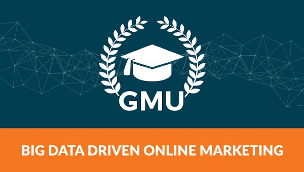 GMU | Big Data Driven Online Marketing