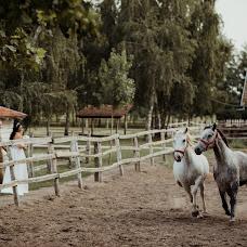Wedding photographer Biljana Mrvic (biljanamrvic). Photo of 26.10.2018