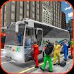 Cricket Bus Driver 2019-World Cup Player Transport APK