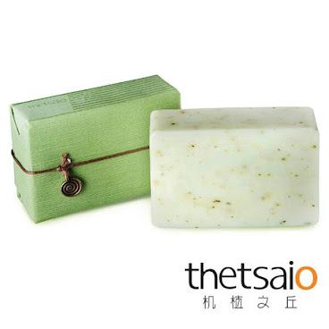 thetsaio机植之丘 -螢火蟲造淨潔淨皂 100g