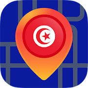 🔎Maps of Tunisia: Offline Maps Without Internet