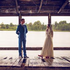 Wedding photographer Yuliya Kovalchuk (Yukaru). Photo of 08.02.2016