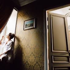 Wedding photographer Andrey Radaev (RadaevPhoto). Photo of 10.12.2017