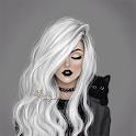 Girly_M Art icon