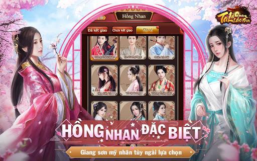 Ta Lu00e0 Quan Lu00e3o Gia - 100D apktram screenshots 3